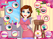 Dress For Success Makeover game
