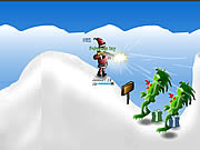 Santas Vengeance game