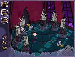 Nightmares: The Adventure 5 game
