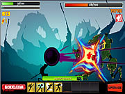 Arcane Weapon game