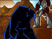 Watch free cartoon Primalords 1