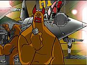 Watch free cartoon Primalords 2