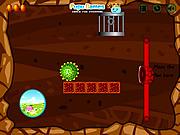 Dino Break Away game