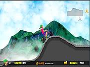 Mountain Rider game