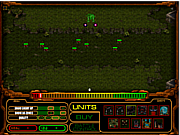 Starcraft Flash 6 Action game