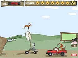 Deer Stacker 2 game