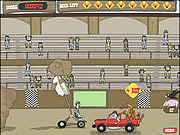 Deer Stacker 2 game