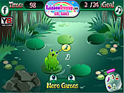 Swamp Frenzy game
