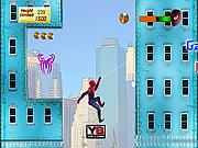 Spiderman Secret Adventure game
