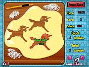 Cookie Dough Cutter game