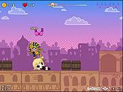 Bazonga Quake game