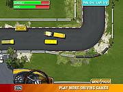 juego School Bus Racing