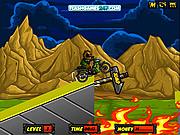 Bike Storm Racers game