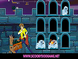 Scoobydoo Anti Ghost game