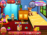 Pack for School 2 game