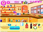 juego Creamy Cupcake Hidden Objects