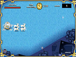 Cinderella Escape game