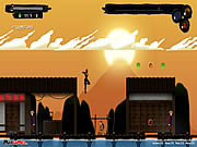Shadow of the Ninja 2 game