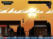 Shadow of the Ninja 2 game