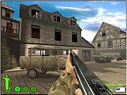 juego Warzone: World War II