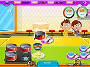 Cooking Noodles game