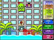 Vertigo Sunrise IV: The Illyngophobia Solution game