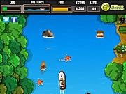 Battalion Boat Escape game