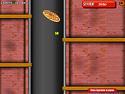 Pizza Passion game