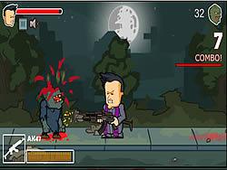 Priest vs Evil game