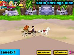 Sofia Carriage Ride game