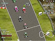 Grand Prix Go 2 game