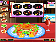Lobster Cooking Time game