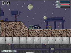 Crusaders Truck game