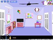 juego All Alone Home Escape