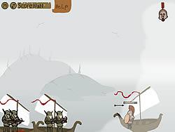 Spartan Wrath of The Titans game