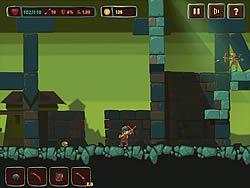 Barons Gate game