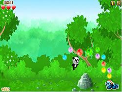 Run Panda Run game