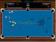 gra Billiard
