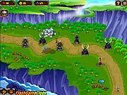 Ninja Mu game