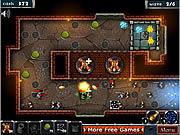 Treasure Keeper Game game