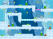 juego Bear Big and Bear Two Antarctic Adventure 2