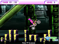 Bike Madness game