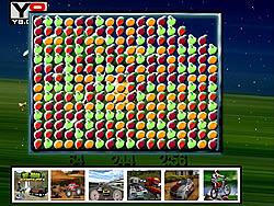 Fruit Crush game