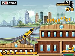 San Francisco Skyscrapers Racing game
