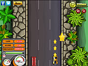 One Way Rush Drive game