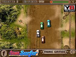 Dirt Road Race game