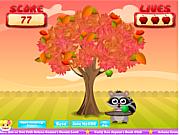 Rascal's Apple Panic game