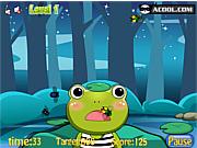 Lovely Frog Girl game