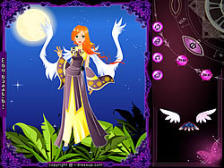 Fairy 21 game