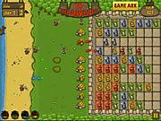 Click Battle game